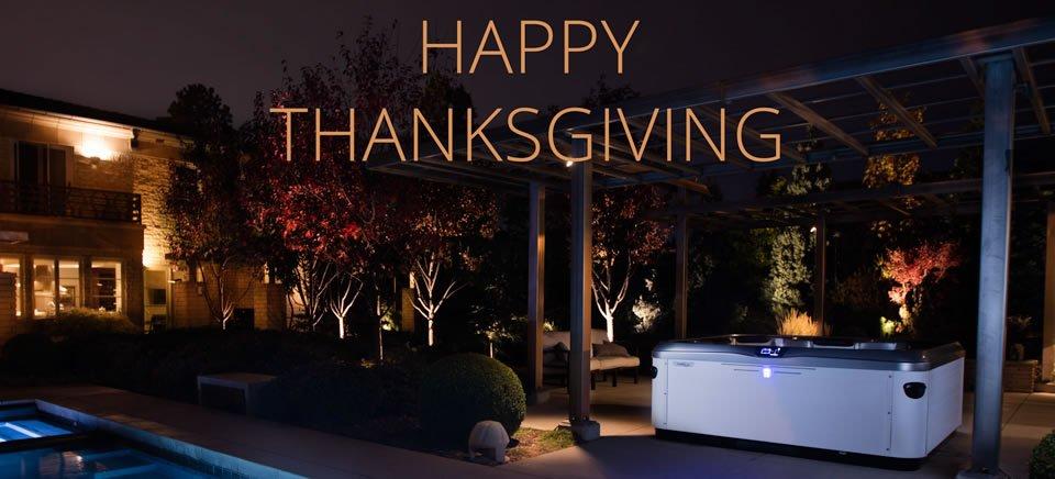 Happy Thanksgiving Bullfrog