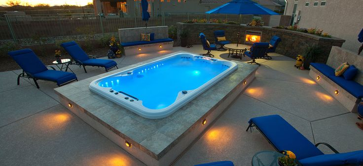 Spa Hot Tubs Swim Spas Supplies From