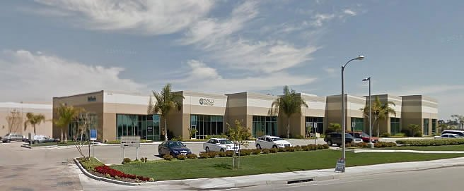 Spa Warehouse Street View Ventura